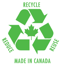 Recycle - Reduce - Reuse