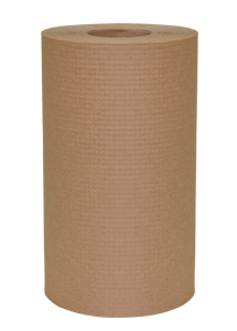eVolv Natural Roll Towel 205'