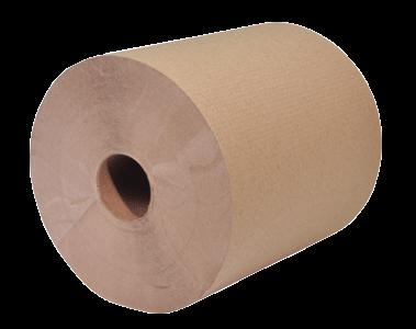 eVolv Natural Roll Towel 800'