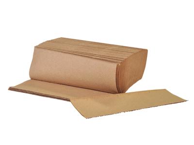 eVolv Natural Multifold Towel 16/250