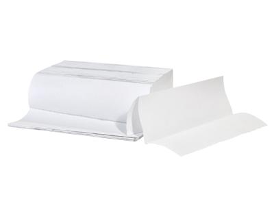 eVolv Elite White Multifold Towel 16/250