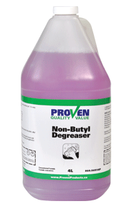 Proven Non Butyl Degreaser Proven Products