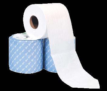 eVolv Elite Premium 2 Ply Bathroom Tissue 500 Sheet