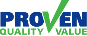 Proven Products Logo