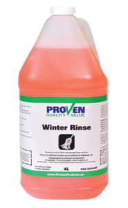 Proven Winter Rinse/Neutralizer