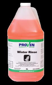 Proven Winter Rinse / Neutralizer 4L